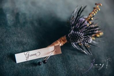 Bandana: Ana + Dana = Freaking Stylish Manhattan Wedding by Zorz Studios (110)