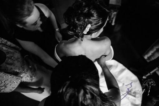 Bandana: Ana + Dana = Freaking Stylish Manhattan Wedding by Zorz Studios (103)