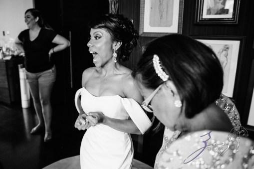 Bandana: Ana + Dana = Freaking Stylish Manhattan Wedding by Zorz Studios (102)