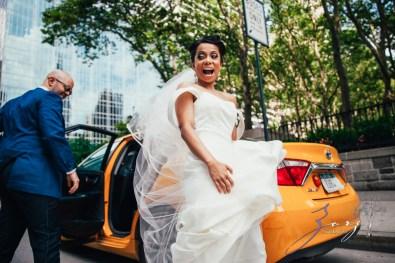 Bandana: Ana + Dana = Freaking Stylish Manhattan Wedding by Zorz Studios (79)