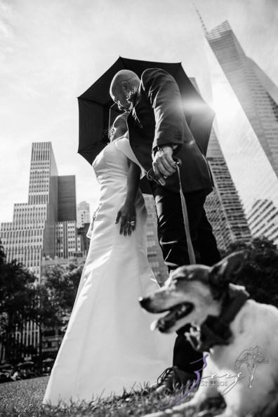 Bandana: Ana + Dana = Freaking Stylish Manhattan Wedding by Zorz Studios (67)