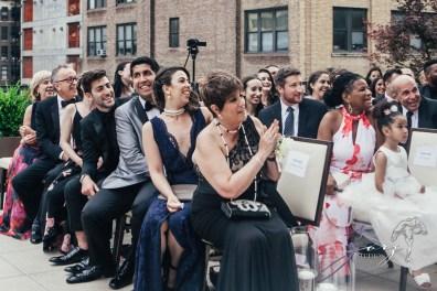 Bandana: Ana + Dana = Freaking Stylish Manhattan Wedding by Zorz Studios (36)