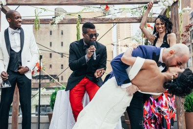 Bandana: Ana + Dana = Freaking Stylish Manhattan Wedding by Zorz Studios (33)