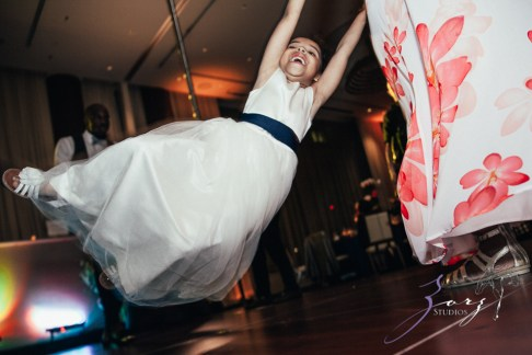Bandana: Ana + Dana = Freaking Stylish Manhattan Wedding by Zorz Studios (8)