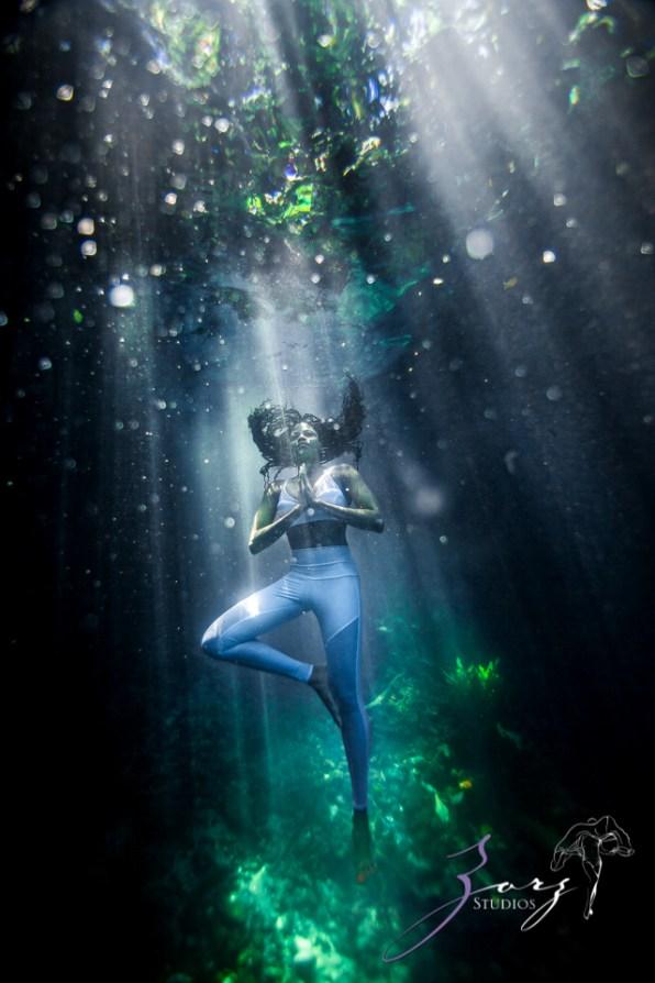 Water Spirit: Epic Underwater Photoshoot in Dominican Republic by Zorz Studios (18)
