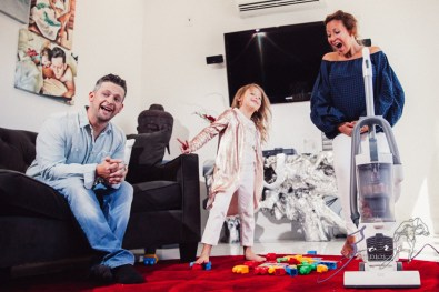Cuatro+: Whimsical Family Maternity Session by Zorz Studios (17)