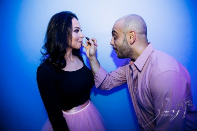 Sound Advice: Gloria + Edmond = Funny Engagement Photos by Zorz Studios (32)