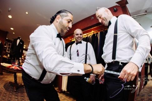 Cuffed: Gloria + Edmond = Persian/Russian Jewish Glorious Wedding by Zorz Studios (72)