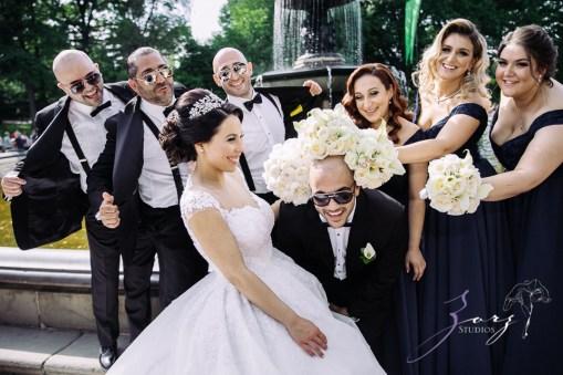 Cuffed: Gloria + Edmond = Persian/Russian Jewish Glorious Wedding by Zorz Studios (43)