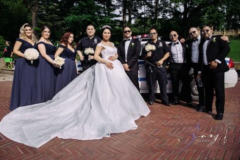 Cuffed: Gloria + Edmond = Persian/Russian Jewish Glorious Wedding by Zorz Studios (36)