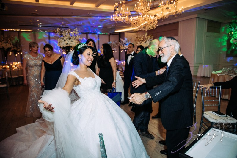 Cuffed: Gloria + Edmond = Persian/Russian Jewish Glorious Wedding by Zorz Studios (26)