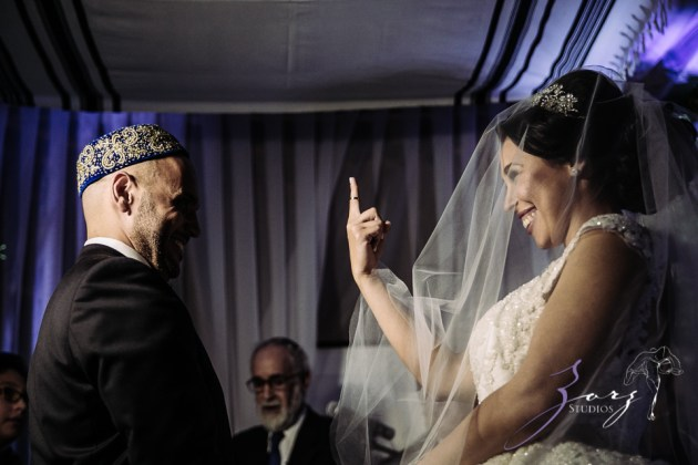Cuffed: Gloria + Edmond = Persian/Russian Jewish Glorious Wedding by Zorz Studios (19)