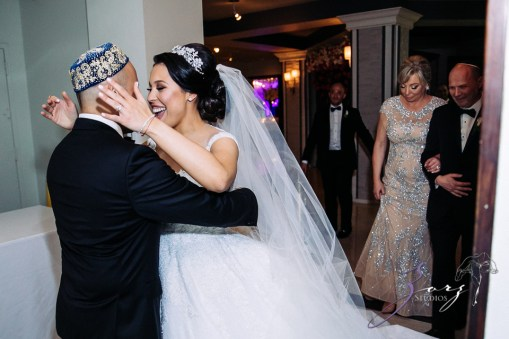 Cuffed: Gloria + Edmond = Persian/Russian Jewish Glorious Wedding by Zorz Studios (16)