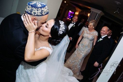 Cuffed: Gloria + Edmond = Persian/Russian Jewish Glorious Wedding by Zorz Studios (15)