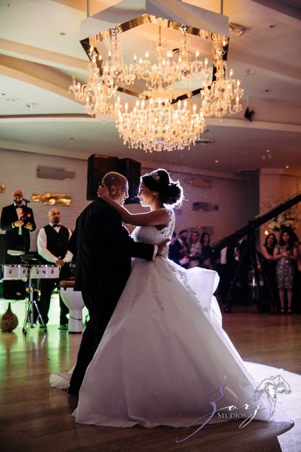Cuffed: Gloria + Edmond = Persian/Russian Jewish Glorious Wedding by Zorz Studios (11)