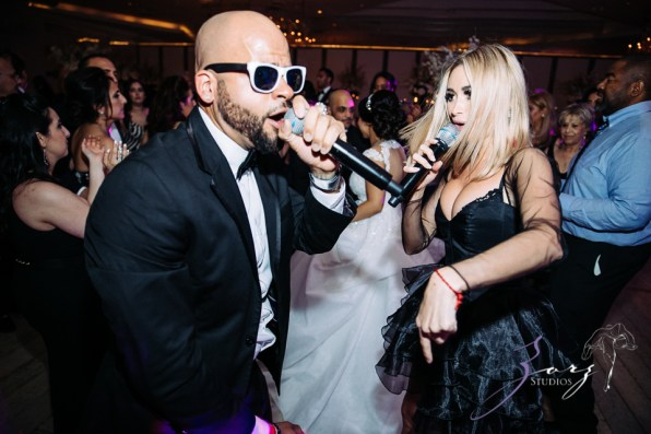 Cuffed: Gloria + Edmond = Persian/Russian Jewish Glorious Wedding by Zorz Studios (3)