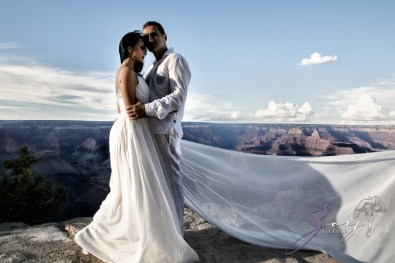 Ikara: Epic Beauty Portraits in Grand Canyon and Antelope Canyon by Zorz Studios (12)