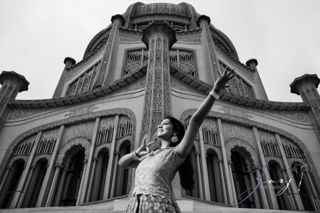 Redress: Bollywood Dance Photoshoot by Zorz Studios (4)