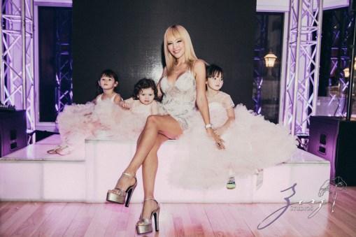 Cosmo: Mother-Daughter Cosmopolitan Birthday Party by Zorz Studios (107)