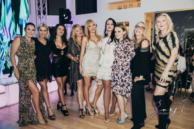 Cosmo: Mother-Daughter Cosmopolitan Birthday Party by Zorz Studios (99)