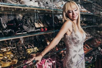 Cosmo: Mother-Daughter Cosmopolitan Birthday Party by Zorz Studios (57)