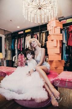 Cosmo: Mother-Daughter Cosmopolitan Birthday Party by Zorz Studios (50)