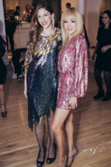 Cosmo: Mother-Daughter Cosmopolitan Birthday Party by Zorz Studios (42)