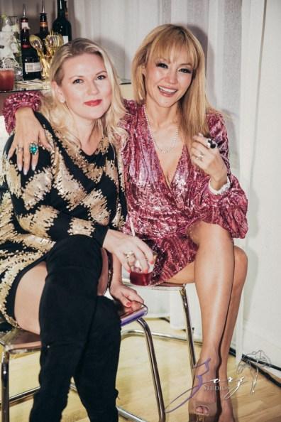 Cosmo: Mother-Daughter Cosmopolitan Birthday Party by Zorz Studios (29)