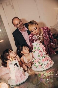 Cosmo: Mother-Daughter Cosmopolitan Birthday Party by Zorz Studios (12)