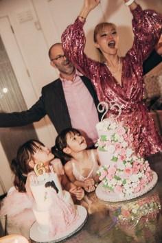 Cosmo: Mother-Daughter Cosmopolitan Birthday Party by Zorz Studios (11)