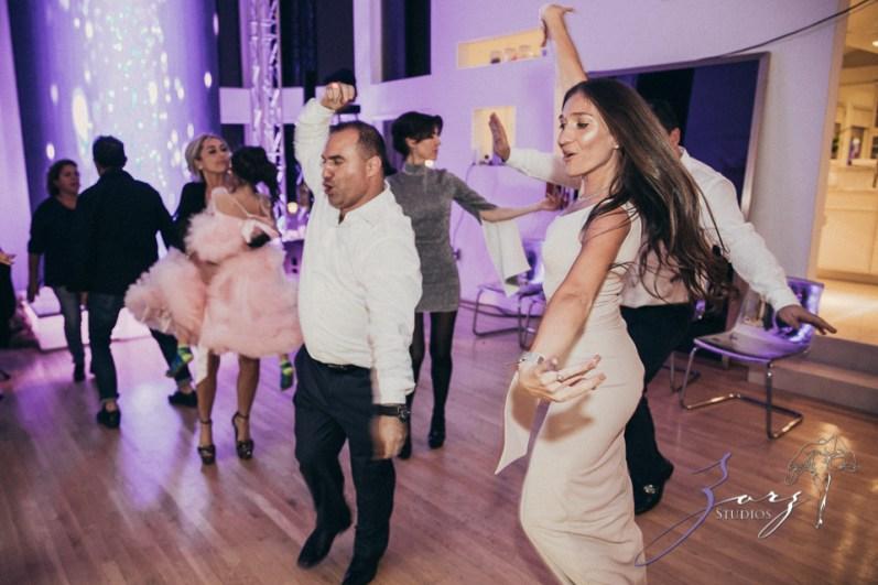 Cosmo: Mother-Daughter Cosmopolitan Birthday Party by Zorz Studios (8)