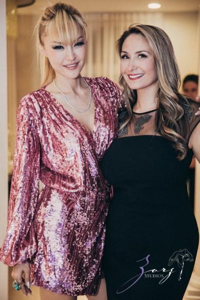 Cosmo: Mother-Daughter Cosmopolitan Birthday Party by Zorz Studios (5)