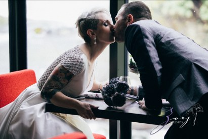 Vetz: Nicki + Adam = Industrial-Chic Wedding by Zorz Studios (69)