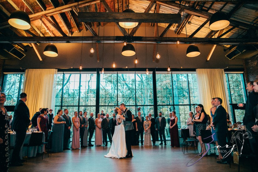 Vetz: Nicki + Adam = Industrial-Chic Wedding by Zorz Studios (25)
