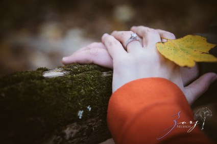 Veritas: Haley + Robert = Natural Beauty Engagement Session by Zorz Studios (21)