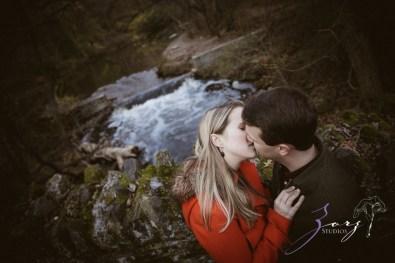 Veritas: Haley + Robert = Natural Beauty Engagement Session by Zorz Studios (8)