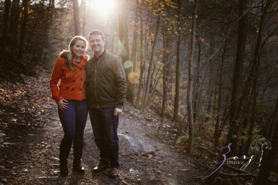 Veritas: Haley + Robert = Natural Beauty Engagement Session by Zorz Studios (4)