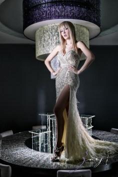 High Glass: Beauty of Lillian Gorbachincky of Cosmopolitan Glass, Squared | Zorz Studios (23)