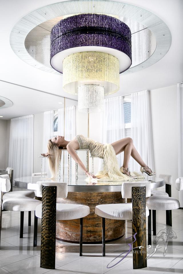 High Glass: Beauty of Lillian Gorbachincky of Cosmopolitan Glass, Squared | Zorz Studios (20)