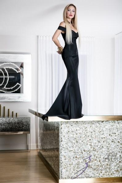 High Glass: Beauty of Lillian Gorbachincky of Cosmopolitan Glass, Squared | Zorz Studios (19)