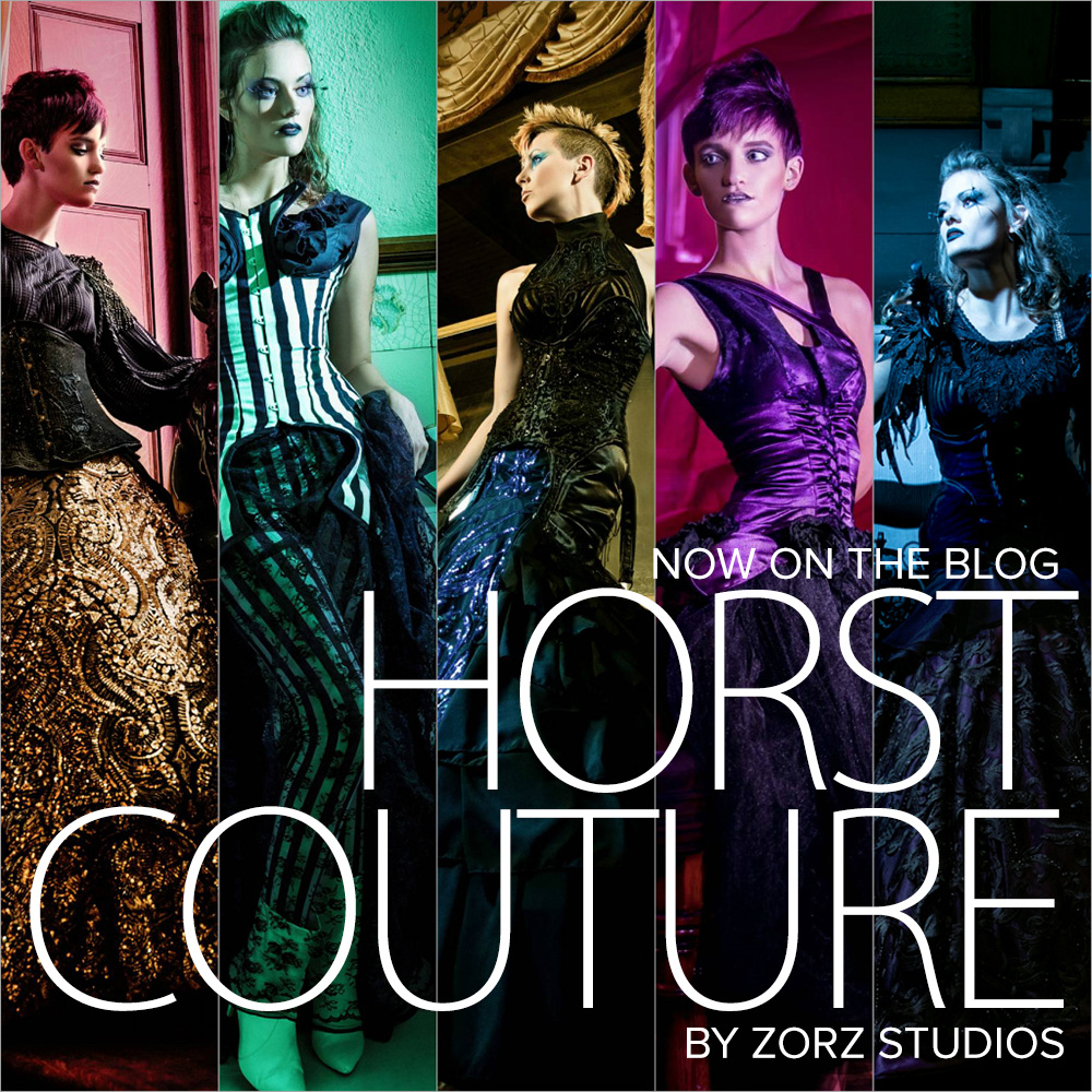 Horst Couture: Dark Fashion in Color by Zorz Studios (19)