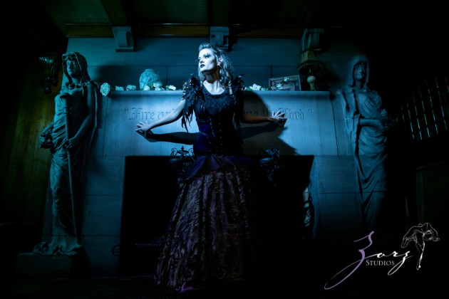 Horst Couture: Dark Fashion in Color by Zorz Studios (29)