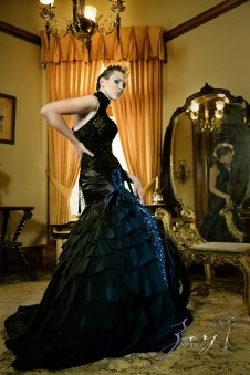Horst Couture: Dark Fashion in Color by Zorz Studios (26)