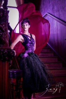 Horst Couture: Dark Fashion in Color by Zorz Studios (23)