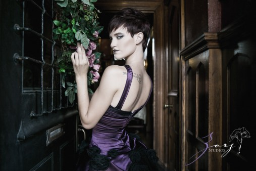 Horst Couture: Dark Fashion in Color by Zorz Studios (21)