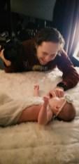 Veya: Newborn Photo Shoot for Nature's Child by Zorz Studios (20)