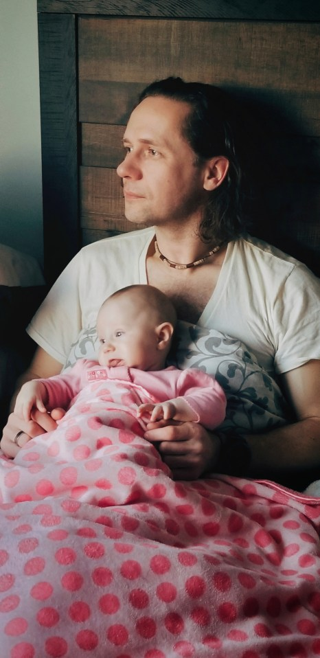 Veya: Newborn Photo Shoot for Nature's Child by Zorz Studios (22)