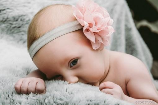 Veya: Newborn Photo Shoot for Nature's Child by Zorz Studios (39)