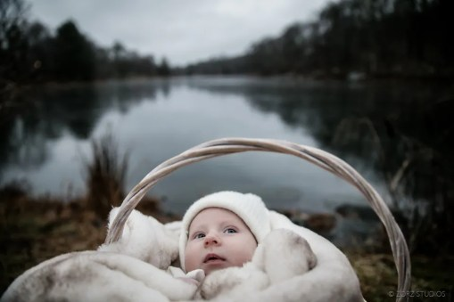 Veya: Newborn Photo Shoot for Nature's Child by Zorz Studios (37)