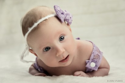 Veya: Newborn Photo Shoot for Nature's Child by Zorz Studios (29)